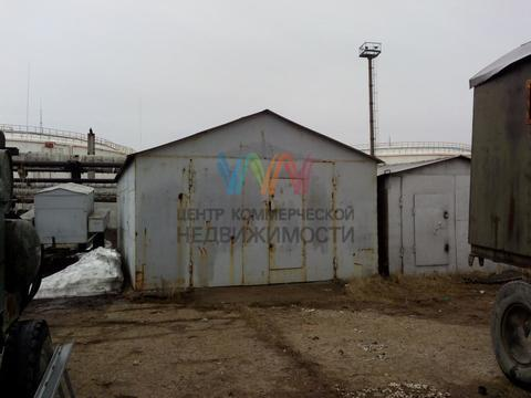 Аренда склада, Уфа, Соединительное шоссе ул - Фото 2