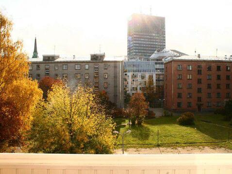 112 407 €, Продажа квартиры, Купить квартиру Рига, Латвия по недорогой цене, ID объекта - 313136633 - Фото 1