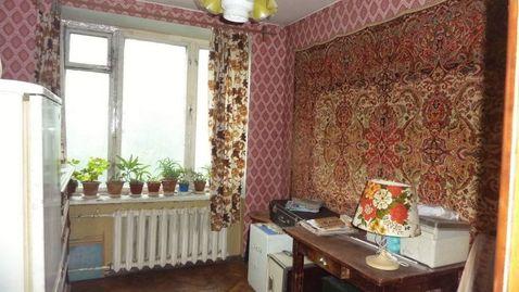 Продается 3-комнатная на Ленинском проспекте, в сталинском доме. - Фото 5