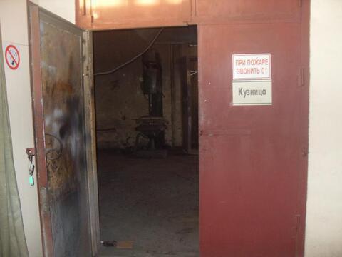 Производственно-складское помещение 73 кв. ул. Красноармейская - Фото 1