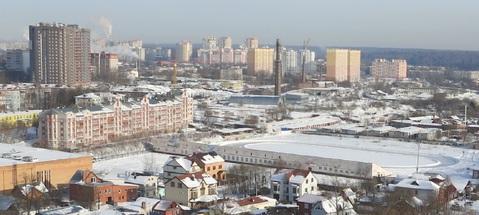 Продажа 3-хк.кв. квартир разной планировки в новом доме на Хрустальной - Фото 2