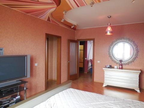 Неповторимая 4-х комнатная квартира в пешей доступности от Щелковской - Фото 4