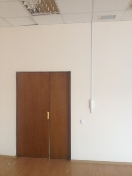 Аренда офиса, Реутов, Местоположение объекта указано на карте - Фото 3