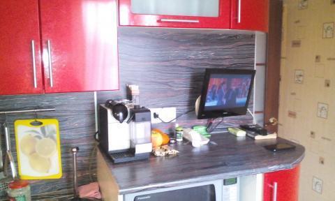 Сдаётся хорошая 1-к. квартира в п. Киевский - Фото 2