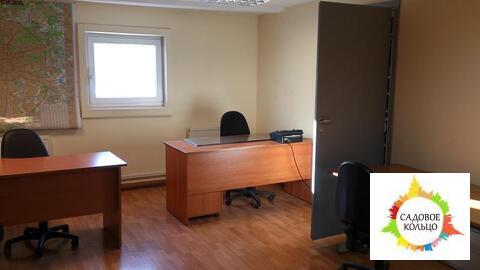 Теплое помещение под складское хранение общей площадью 1700 кв - Фото 1