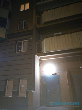 Сдается 1 к. квартира 42м2 на Богатырском пр. д.60/2 - Фото 2