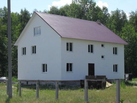 Предлагаем дом в поселке Песчаном возле озера. - Фото 1