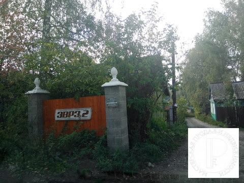 Дача СНТ эврз-2 - Фото 1