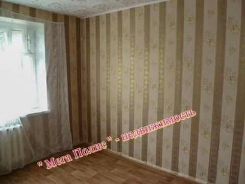 Сдается комната 18 кв.м. в общежитии блок на 2 комнаты ул. курчатова35 - Фото 4
