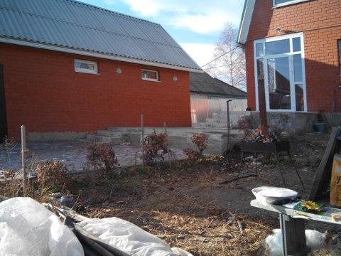 Дом с ремонтом и охраной. п. Яковлево - Фото 3