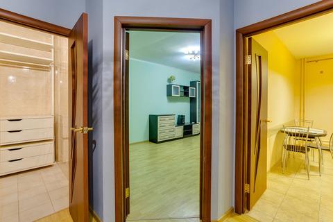 Квартира в Гусарской балладе в Первом корпусе - Фото 5