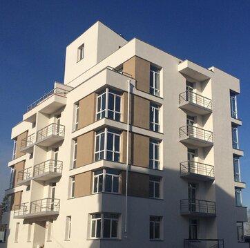 Продам 2х комнатную квартиру в Аристово-Митино - Фото 1