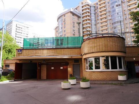 3-х ком.кв-ра, (133/70/15)м2, ул. Новаторов д.8, к.2 - Фото 2