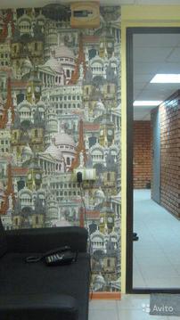 Офис цокольный этаж Ленина 209, потолки 2,5 площадь 16 кв. метров - Фото 3