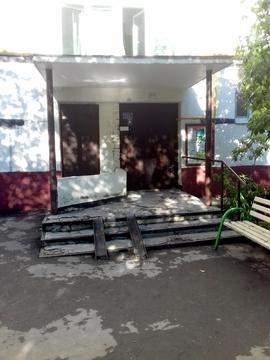 4 к.кв. г. Щербинка, ул. Чапаева, д. 9 - Фото 3