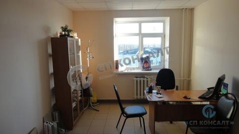 Аренда офиса общей площадью 17.4 м2 - Фото 1