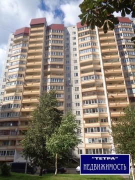 Продается просторная 1 комнатная квартира в Ватутинках - Фото 1
