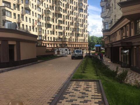 Продажа квартиры, м. Электрозаводская, Солдатский пер. - Фото 3