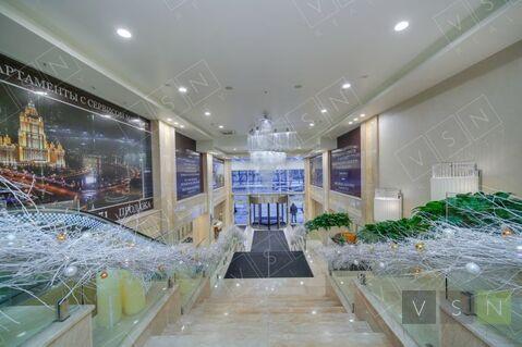 Продается квартира г.Москва, Новый Арбат, Купить квартиру в Москве по недорогой цене, ID объекта - 320733794 - Фото 1