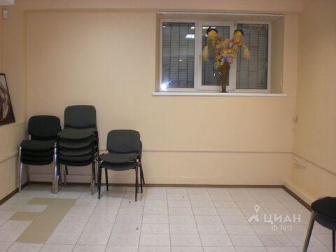Сдам офис район Пресненский Шмитовский проезд д. 17 - Фото 4