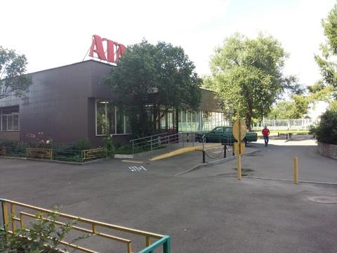 Продажа здания 1664 м2 с арендатором - сетевым супермаркетом атак - Фото 3