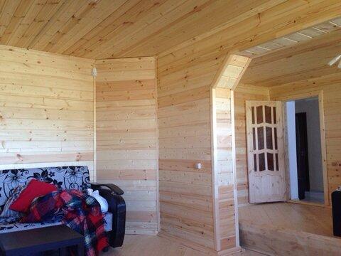 Строим дома из бруса по Татарстану - Фото 3