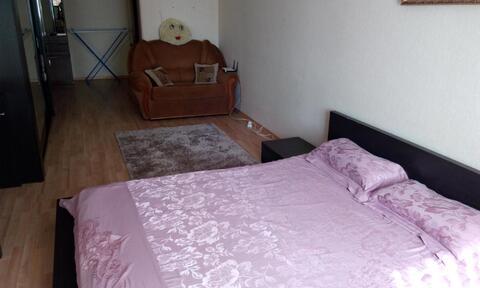 1 комнатная квартира на часы, сутки недорого - Фото 4