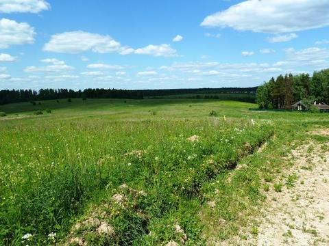Продается участок 6,5 соток д. Сурмино, 45 км. от МКАД - Фото 4