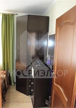 Продажа квартиры, м. Алтуфьево, Ул. Лобненская - Фото 3