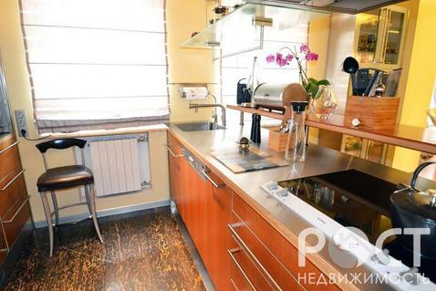 Элитная квартира в центре Москвы - Фото 4