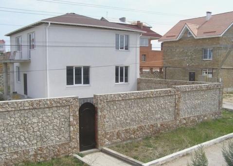 Купить дом в Севастополе! Развитая инфраструктура и все коммуникации! - Фото 1