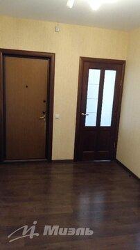 Продажа квартиры, м. Бульвар Дмитрия Донского, Ул. Грина - Фото 4