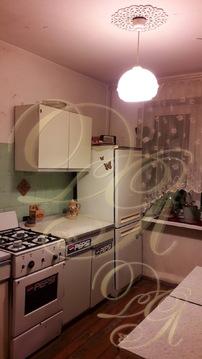 Трехкомнатная квартира в Подольске на улице Мраморная - Фото 2