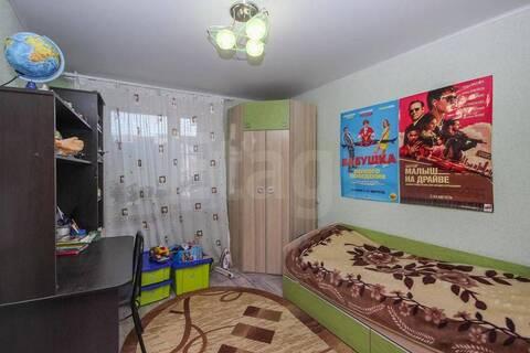 Продам 2-комн. малосем. 43.9 кв.м. Тюмень, Газовиков - Фото 4