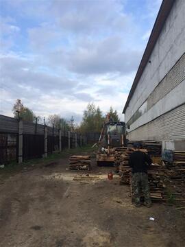 Производственная база площадью 3100 кв.м. - Фото 5