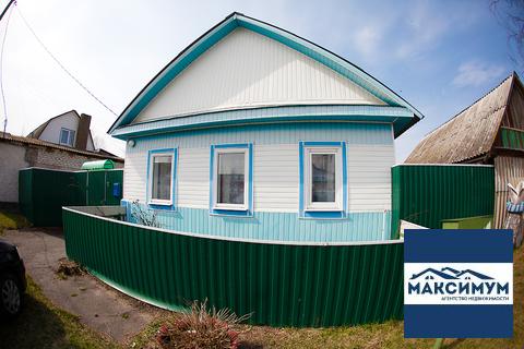 Продается уютный дом в хорошем и тихом месте Фокинского района. - Фото 2