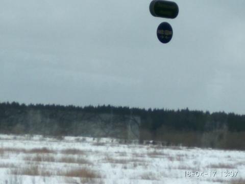 Продается земля пром назначения в п. Ям-Ижора, Тосненский р-н - Фото 3