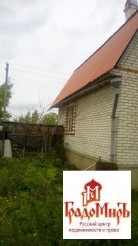 Продается дача, Сергиев Посад г, Деулино с, 10 сот - Фото 3