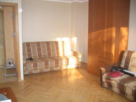 Однокомнатная квартира в Новых Черемушках - Фото 2