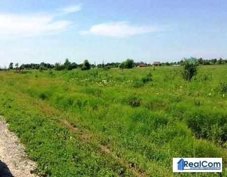 Продам земельный участок, село Сергеевка