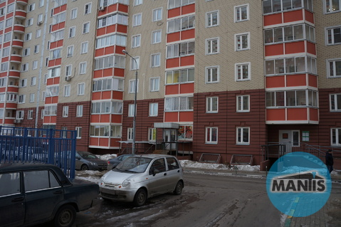 Псн 100м2 на 1-ом этаже в ЖК Алексеевская роща - Фото 2