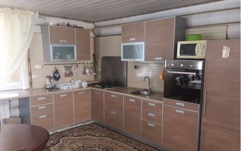 Продается дом 270 кв.м. в д. Петрово Калужской области - Фото 1