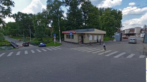 Действующий магазин и летнее кафе. Собственность на землю и строение. - Фото 3
