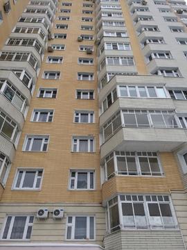 Продаю 3-х комн, кв-ру 116 м2, ул. Борисовские пруды д. 5 к1 - Фото 2