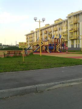 Продается 1-я квартира в ЖК Дальнее итино д. Брехово, Солнечногорский р - Фото 1