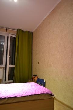 Продам комнату с лоджией в 3-х комнатной квартире - Фото 2