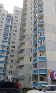 2-комнатная квартира Солнечногорский р-н, п.Андреевка, д.44 - Фото 2