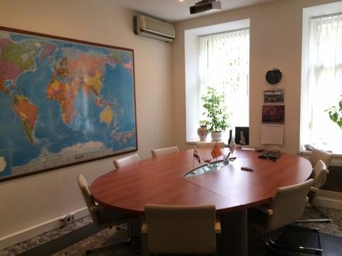 Продажа офиса, м. Арбатская, Ул. Спиридоновка - Фото 2