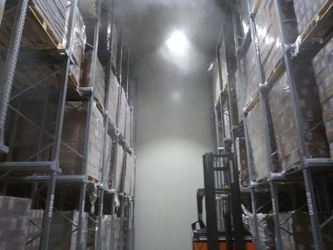 Температурный склад в Томилино - Фото 3