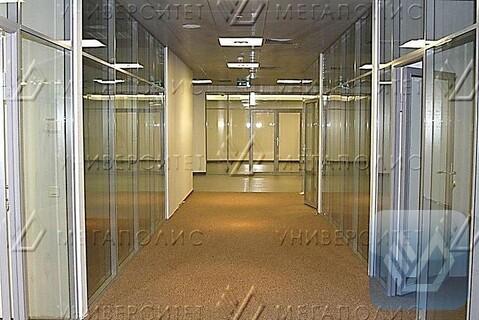 Сдам офис 479 кв.м, бизнес-центр класса A «Пушкинский Дом» - Фото 4